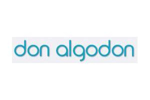 Don Algodon Logo