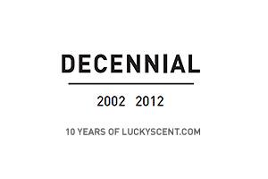 Decennial Logo