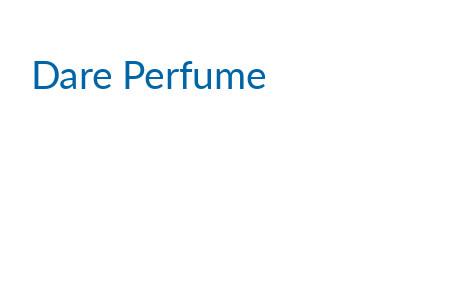 Dare Perfume Logo