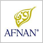 Afnan Perfumes Logo