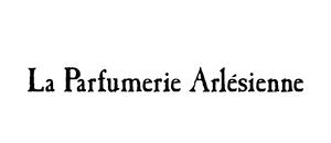 La Parfumerie Arlesienne Logo