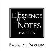 L'Essence des Notes Logo