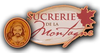 La Sucrerie de la Montagne Logo