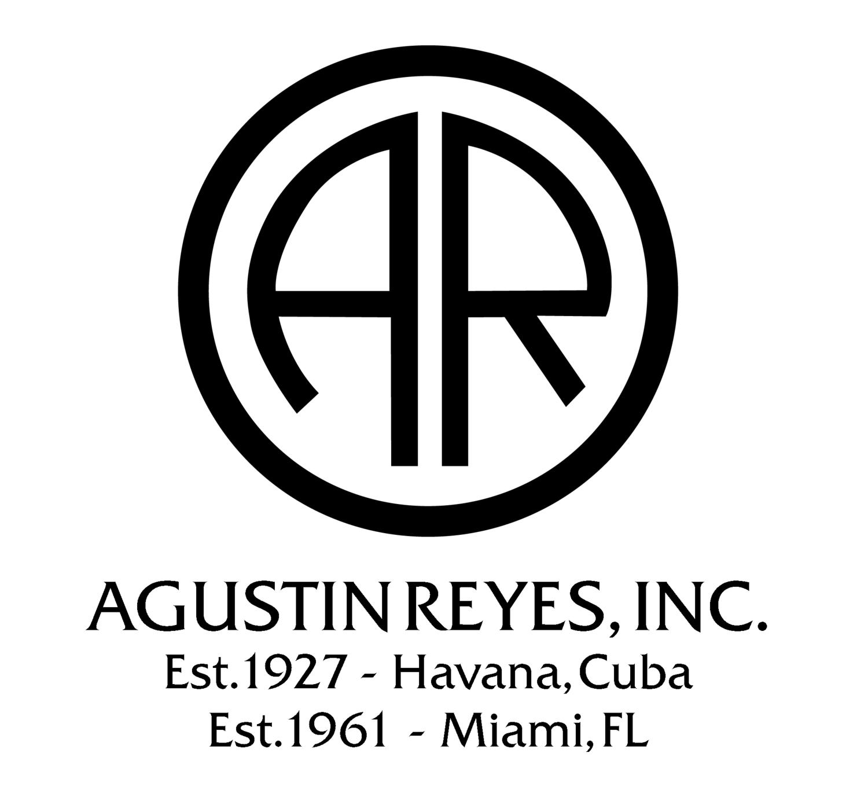 Agustin Reyes Logo