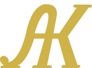 AK France Logo