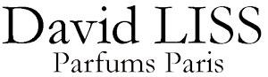 David LISS Parfums Logo