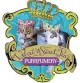 香水和古龙水 Velvet & Sweet Pea's Purrfumery