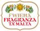 香水和古龙水 FWIEHA FRAGRANZA TA`MALTA