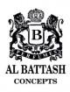 香水和古龙水 Al Battash Concepts