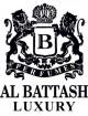香水和古龙水 Al Battash Luxury