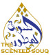 香水和古龙水 The Scented Souq