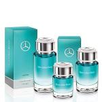 Mercedes-Benz(梅赛德斯-奔驰)品牌的For Men Cologne男士古龙