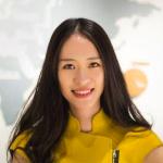 采访嗅觉系创立者,Christie Shen沈毅飞
