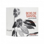 Bois de Santal(檀木):一款来自Editions de Parfums Frédéric Malle(斐德瑞克·马尔)品牌的新的芳香蜡烛