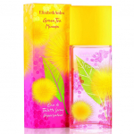 Elizabeth Arden(雅顿)的Green Tea Mimosa(绿茶含羞草)香水