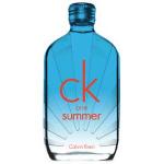 Calvin Klein(卡尔文·克莱恩)——CK One Summer 2017香水