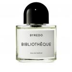 Byredo品牌的新香水:Bibliothèque