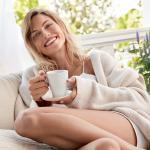 Elizabeth Arden(伊丽莎白·雅顿)的White Tea(白茶)香水
