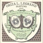 Oriza L. Legrand品牌复苏——对Hugo Lambert的采访