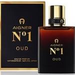 Aigner N°1 Oud(爱格纳1号沉香木)