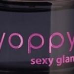 Yoppy Sexy Glam(陽平 性感华丽)香水