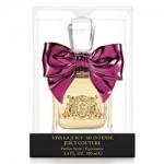 Juicy Couture(橘滋)品牌的Viva La Juicy So Intense(甜美万岁 如此强烈)香水