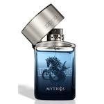 Zippo(芝宝)的Mythos(神话)香水
