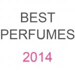 2014年最佳香水