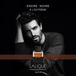 LALIQUE(莱俪)的Encre Noire A L`Extreme(黑泽 极度)香氛