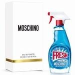 Moschino(莫斯奇诺)的Fresh Couture香氛