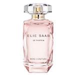 Elie Saab Le Parfum Rose Couture(埃利·萨博 香水系列 玫瑰高级定制)香氛