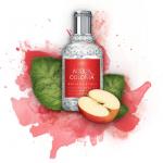 4711 Acqua Colonia系列的Red Apple & Chili及Plum & Honey两款香水
