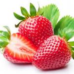 草莓味香水