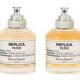 Martin Margiela的新款叠穿Filters滤镜系列香水:Blur和Glow