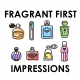 香水第一印象: Fahrenheit Le Parfum, Penhaligon's Vaara, Chopard Rose Malaki等
