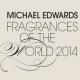 《FRAGRANCES OF THE WORLD 2014》, 30周年版世界香水分类鉴赏书籍