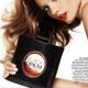 Vogue杂志巴黎版对六款新香水的时尚编辑