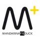 Mandarina Duck(意大利鸳鸯)品牌的M+香水