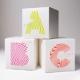 Karen Walker Eau de Parfum系列香水——A,B和C