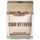 Yves Rocher(伊夫·黎雪)的Cuir Vetiver(皮革香根草)香氛